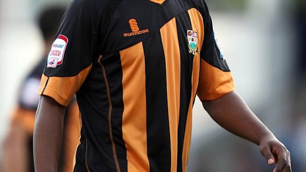 Krystian Pearce has left Barnet to return to Notts County