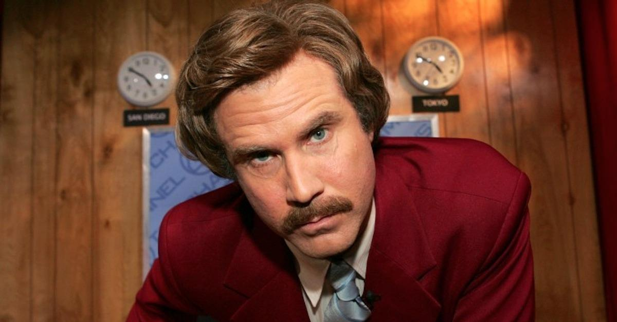 29 Anchorman Quotes That Everyone Should Know