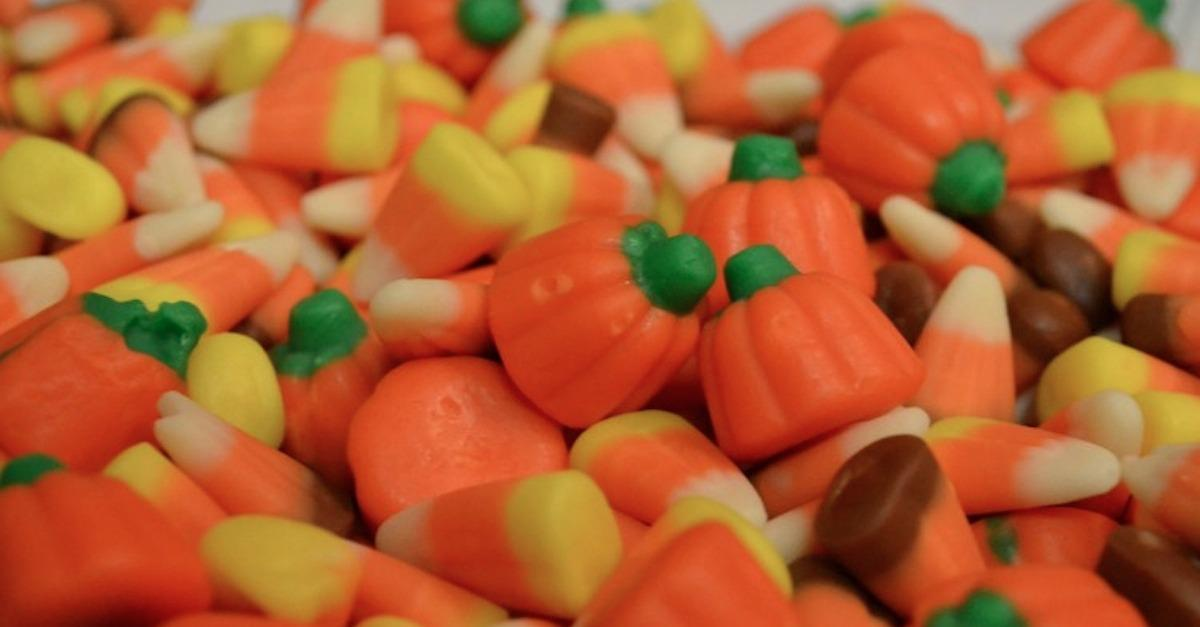 22 Halloween Candies That Are Simply The Worst