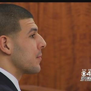Emotional Day In Court At Aaron Hernandez Trial