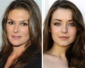 Pilot News: Paige Turco, Once Princess, Oz Alum and Leslie Bibb Among the Latest Castings