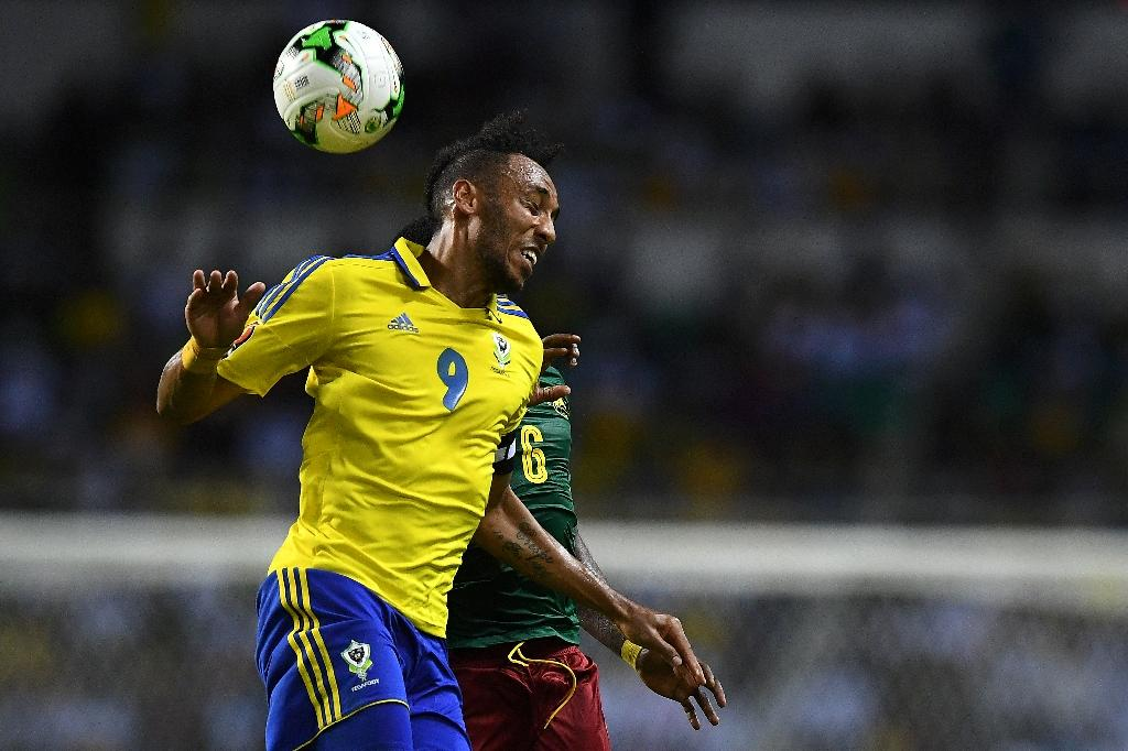 Hosts Gabon suffer group-stage exit at Cup of Nations