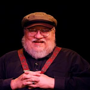 'Game of Thrones' George R.R. Martin on Success and Failure