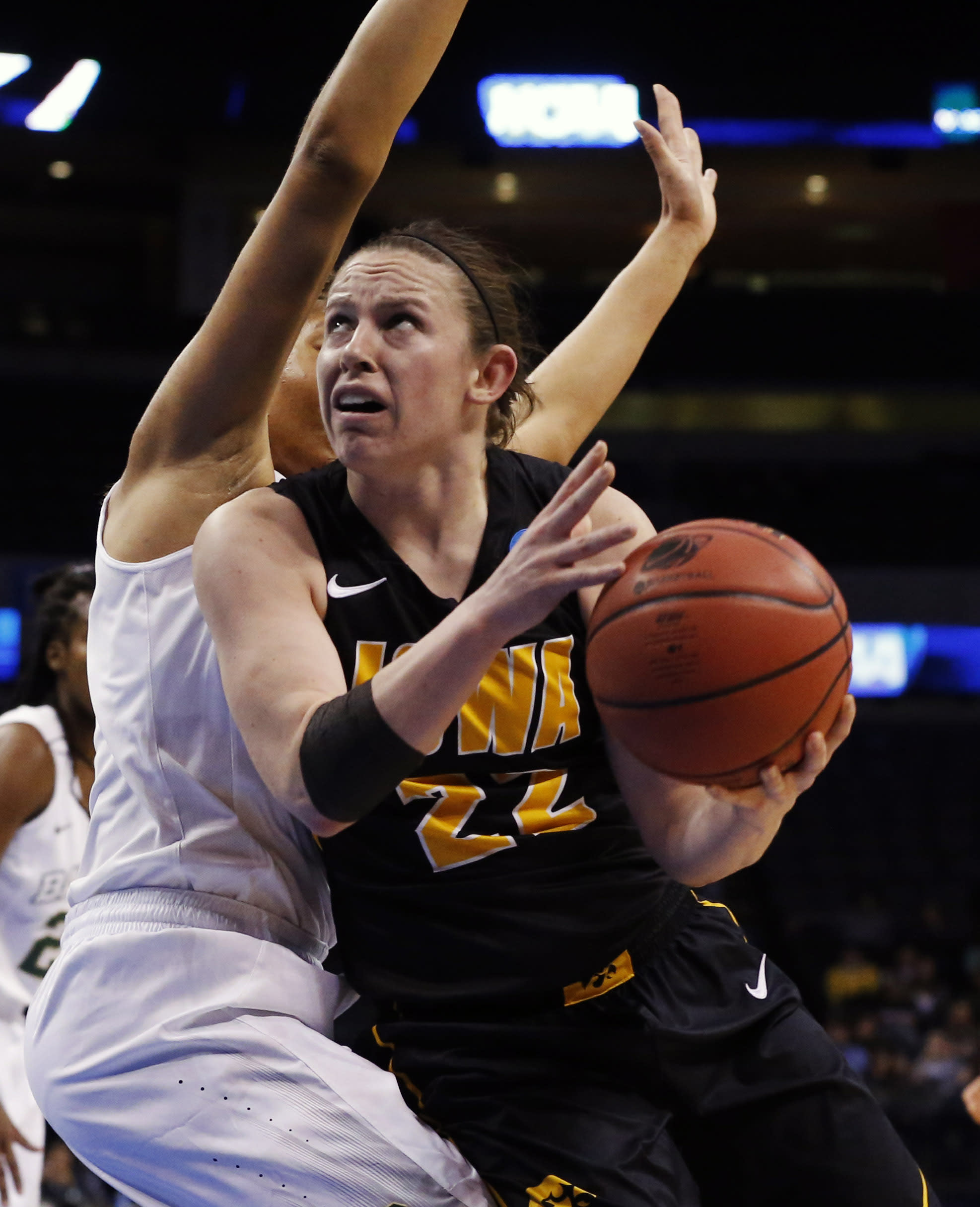 Guards key to advancement in women's NCAA Tournament