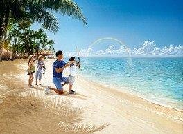 Club Med Launches New Brand Campaign Worldwide