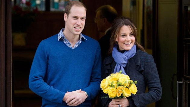 How Will and Kate Are Spending Their Anniversary (ABC News)