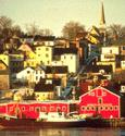 Old Town Lunenburg