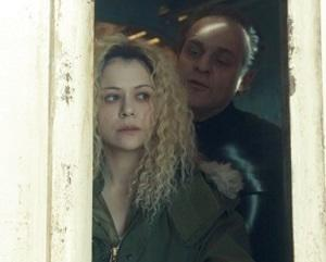 Orphan Black Star Tatiana Maslany on Helena's World, Cosima's New Pal and a Possible Death