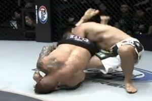 One FC 4 Results: Babalu Back on Track; Roger Huerta Headed Down the Wrong Track