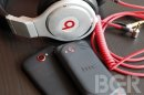 HTC lowers the volume on Beats, sells back half its stake