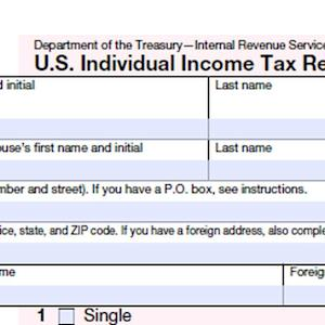Should U.S. Scrap Income Tax for Consumption Tax?
