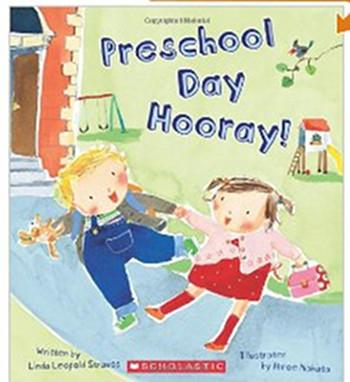 Preschool Day Hooray