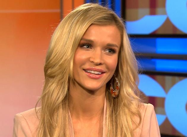 Joanna Krupa talks to Access Hollywood, Nov. 29, 2012 -- Access Hollywood