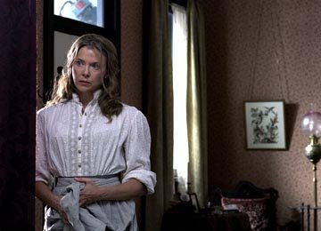 Annette Bening in Touchstone's Open Range