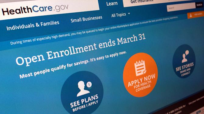 Q&A: Can't afford health plan, will I be fined?