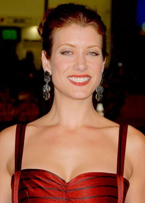 Kate Walsh at the Hollywood premiere of Warner Bros. Pictures' Music and Lyrics