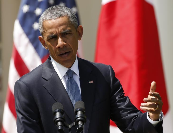 New China-led regional bank needs rules to prevent boondoggles - Obama