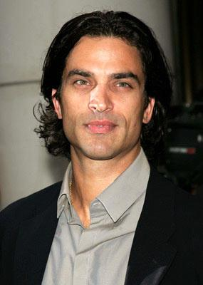 Johnathon Schaech at the New York premiere of Dreamworks' Anchorman