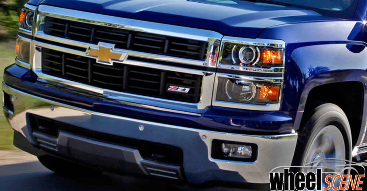 Chevy Trucks For 2016