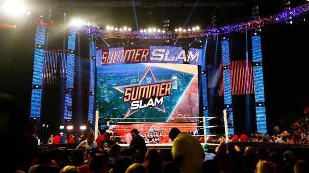 WWE 'SummerSlam' 2017: Match card, date, start time, predictions, details