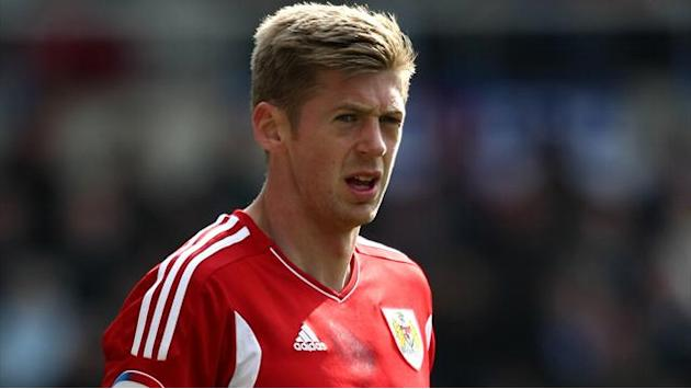 Championship - Seven players to leave Bristol City