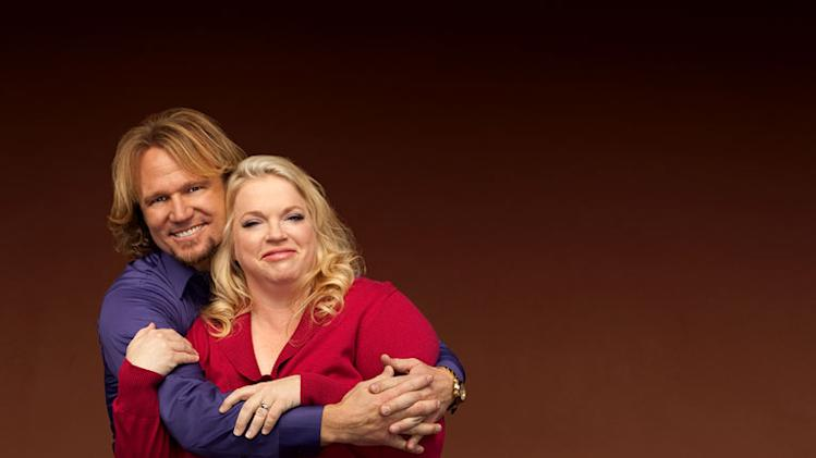 Sister Wives TV Show
