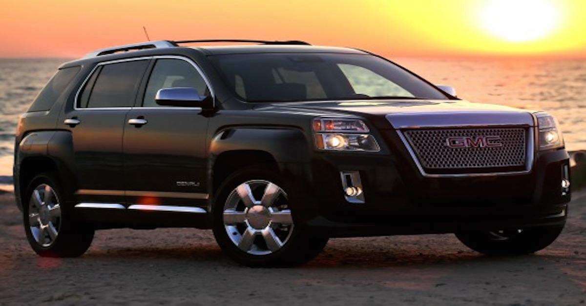 12 Most Fuel Efficient SUVs and Crossovers
