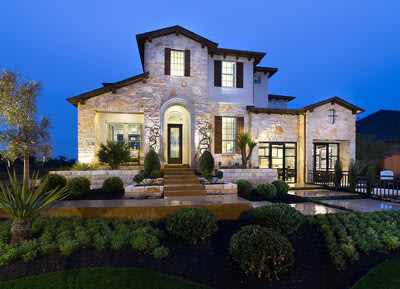 Standard Pacific Homes debuts The Crossings and The Bluffs, two stunning communities situated within The Reserve at Twin Creeks, a 760-acre master-pla...