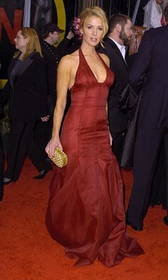 Poppy Montgomery Screen Actors Guild Awards 2/22/2004