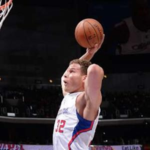 Clippers Slip Past Suns