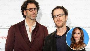 Coen Bros. to Rewrite Angelina Jolie's 'Unbroken' (Exclusive)