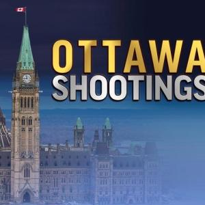 Canadian Police: No Link Between Soldier Attacks