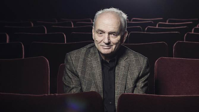 """This Dec. 4, 2012 photo shows director and producer David Chase in New York.  Chase makes his directorial debut in the film, """"Not Fade Away."""" (Photo by Victoria Will/Invision/AP)"""