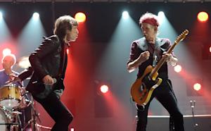 The Rolling Stones Are Not Playing Coachella