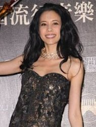 Karen Mok to wed German first love