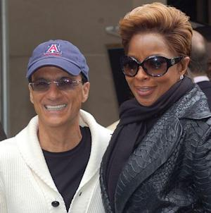 Jimmy Iovine is used to working with the best like Mary J. Blige and he expects the same from  his idols.
