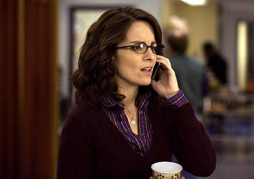 '30 Rock' Renewed for Final Season; 'Parenthood' Also Coming Back