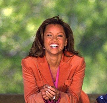 Vanessa L. Williams in Fox Searchlight's Johnson Family Vacation
