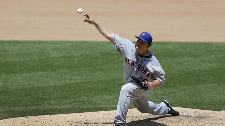 Mets' Colon too much for Cardinals 3-2