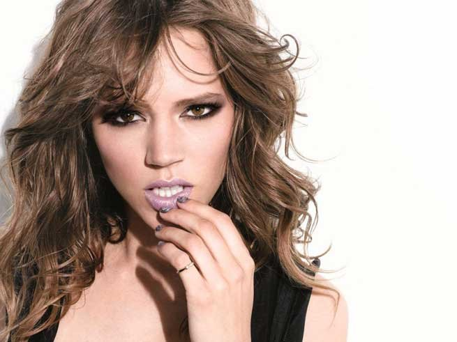 Freja Beha Erichsen On Being The New Face Of Maybelline: EXCLUSIVE IMAGES