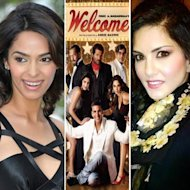 Mallika Sherawat Out, Sunny Leone In For 'Welcome' Sequel?
