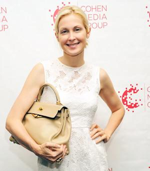 "Kelly Rutherford ""Grateful"" for Friends' Support During Child Custody Battle"