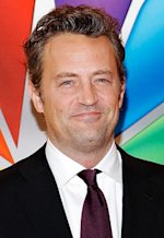 Matthew Perry | Photo Credits: Jemal Countess/Getty Images