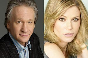 Bill Maher, Julie Bowen Join TheGrill 2013 on Sept 23, 24! (Video)