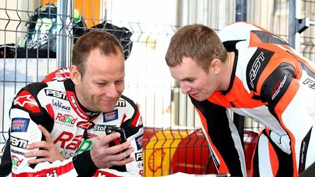Easton and Byrne re-united with Bird for 2014 BSB series