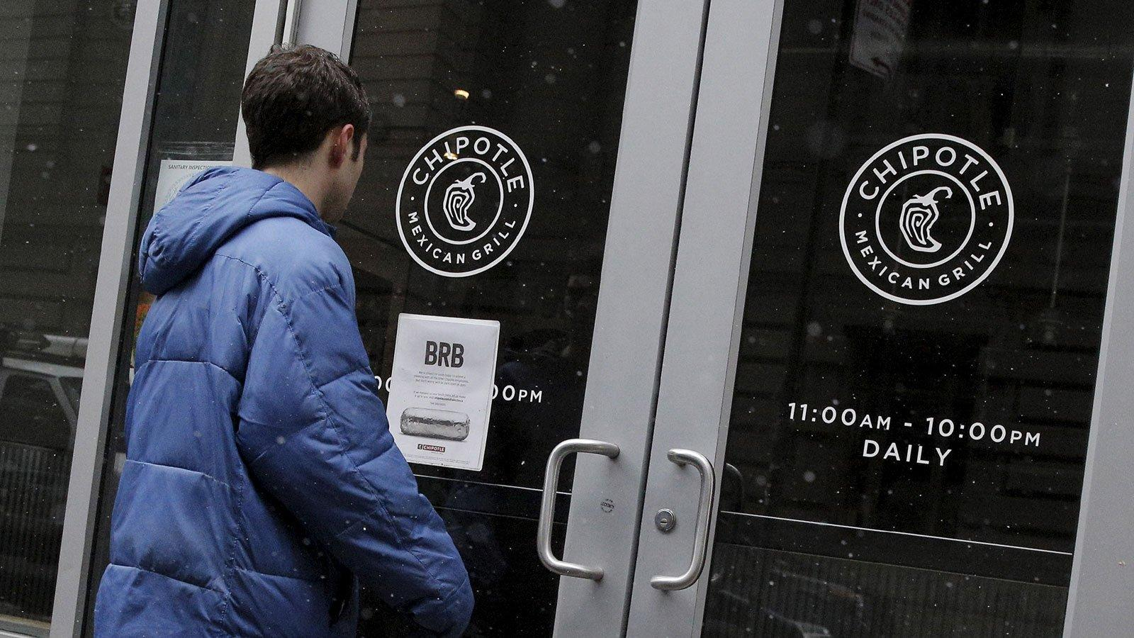 Will Chipotle Ever Win Back Its Customers?