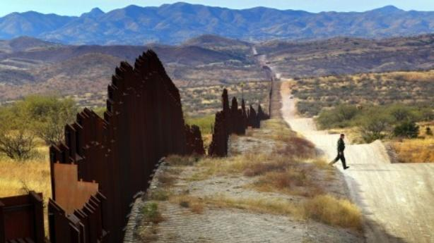 Illegal Immigrants Stopped at the Border Has Dropped by 73%