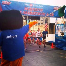 BMO Harris Bank's Cheer Challenge Awards Local Nonprofits at Madison Mini-Marathon & 5K