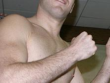 Brian Ebersole Returns vs. Rick Story at UFC 167