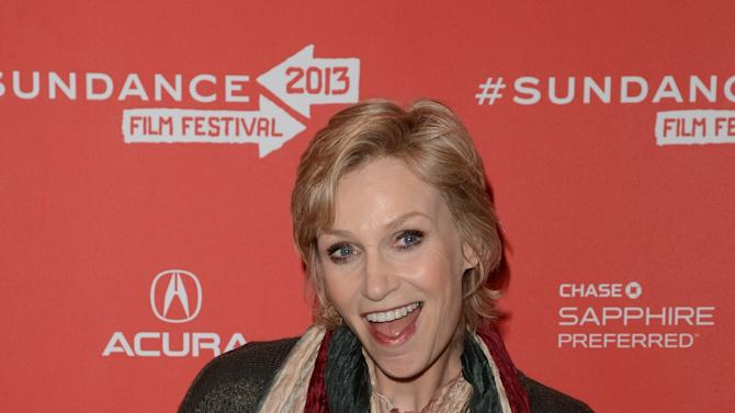 """Afternoon Delight"" Premiere - Arrivals - 2013 Sundance Film Festival"